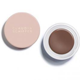 Claudia Schiffer Make Up Eyes krémové očné tiene odtieň 60 Cork 4 g
