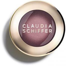 Claudia Schiffer Make Up Eyes očné tiene odtieň 296 Rust 1 g
