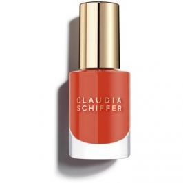 Claudia Schiffer Make Up Nails lak na nechty odtieň 120 9 ml