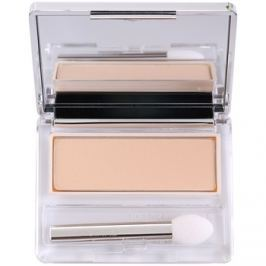 Clinique All About Shadow Soft Matte očné tiene odtieň AA French Vanila 2,2 g