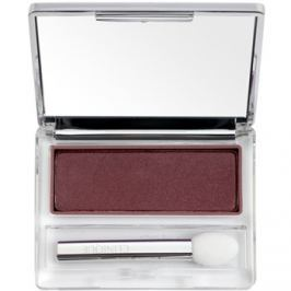 Clinique All About Shadow Soft Matte očné tiene odtieň AX Chocolate Covered Cherry 2,2 g