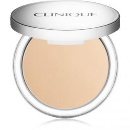 Clinique Almost Powder Makeup púdrový make-up SPF15 odtieň 01 Fair 10 g