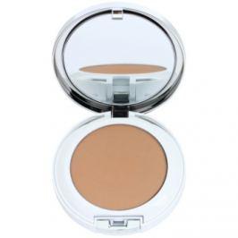 Clinique Beyond Perfecting púdrový make-up s korektorom 2 v 1 odtieň 09 Neutral 14,5 g