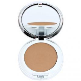Clinique Beyond Perfecting púdrový make-up s korektorom 2 v 1 odtieň 15 Beige 14,5 g