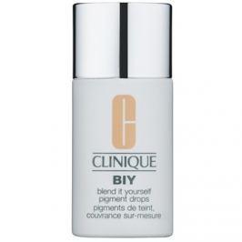 Clinique BIY Blend It Yourself pigmentové kvapky odtieň 125 10 ml