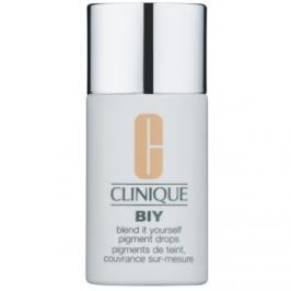 Clinique BIY Blend It Yourself pigmentové kvapky odtieň 140 10 ml