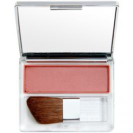 Clinique Blushing Blush púdrová lícenka odtieň 107 Sunset Glow 6 g