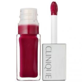 Clinique Pop Lacquer lesk na pery odtieň 08 Peace Pop 6 ml