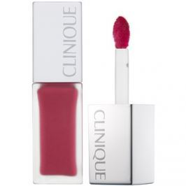 Clinique Pop Matte matná farba na pery odtieň 03 Candied Apple Pop 6 ml