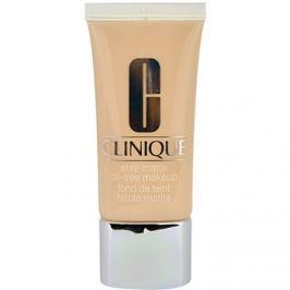 Clinique Stay Matte tekutý make-up pre mastnú a zmiešanú pleť odtieň 14 Vanilla  30 ml