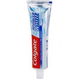 Colgate Advanced White bieliaca pasta proti škvrnám na zubnej sklovine  100 ml