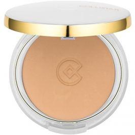 Collistar Foundation Compact kompaktný zmatňujúci make-up odtieň 2 Beige 9 g