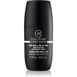 Collistar Man dezodorant roll-on 24h  75 ml