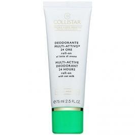 Collistar Special Perfect Body dezodorant roll-on pre všetky typy pokožky  75 ml