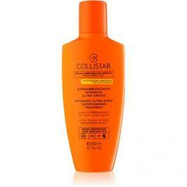 Collistar Sun Protection krém na opaľovanie SPF 6  200 ml