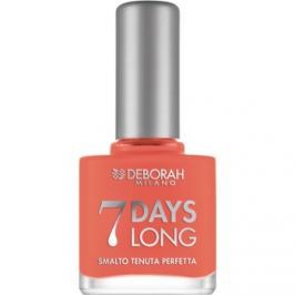Deborah Milano 7 Days Long lak na nechty odtieň 871 11 ml