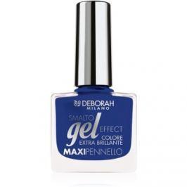 Deborah Milano Smalto Gel Effect lek na nechty s gélovým efektom odtieň 41 8,5 ml