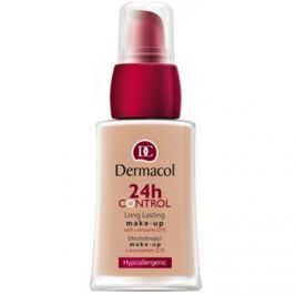 Dermacol 24h Control dlhotrvajúci make-up odtieň 4  30 ml