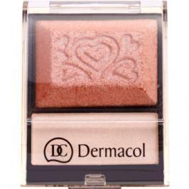 Dermacol Blush & Illuminator tvárenka s rozjasňovačom odtieň 01 9 g