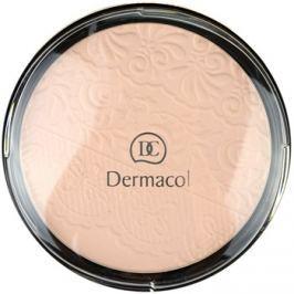 Dermacol Compact kompaktný púder odtieň 02  8 g