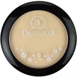Dermacol Compact Mineral minerálny púder so zrkadielkom odtieň 01 8,5 g