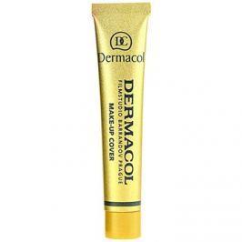 Dermacol Cover extrémne krycí make-up SPF30 odtieň 218  30 g