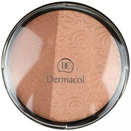 Dermacol Duo Blusher lícenka odtieň 04 8,5 g