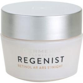 Dermedic Regenist ARS 5° Retinol AR intenzívny obnovujúci nočný krém  50 g
