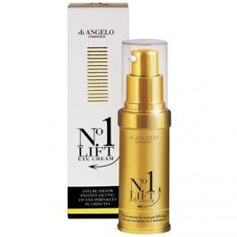 Di Angelo Cosmetics No1 Lift očný krém pre okamžité vyhladenie vrások  15 ml