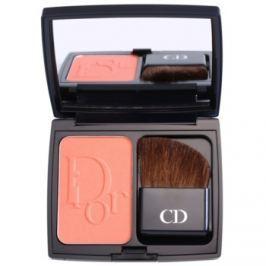 Dior Diorblush Vibrant Colour púdrová lícenka odtieň 556 Amber Show  7 g