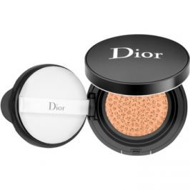 Dior Diorskin Forever Perfect Cushion matujúci make-up v hubke SPF 35  odtieň 030 Medium Beige 15 g