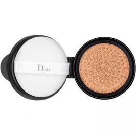 Dior Diorskin Forever Perfect Cushion matujúci make-up v hubke SPF 35 náhradná náplň odtieň 012 Porcelain 15 ml