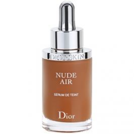 Dior Diorskin Nude Air  fluidný make-up SPF 25 odtieň 050 Beige Foncé/Dark Beige 30 ml