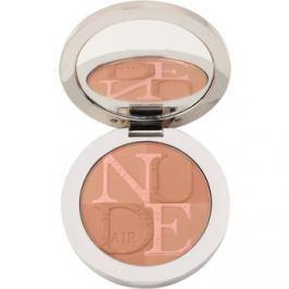 Dior Diorskin Nude Air Glow Powder rozjasňujúci púder pre zdravý vzhľad odtieň 002 Fresh Light  10 g