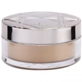 Dior Diorskin Nude Air Loose Powder sypký púder pre zdravý vzhľad odtieň 030 Beige Moyen/Medium Beige 16 g