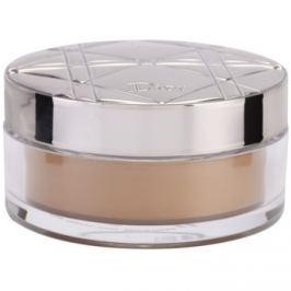 Dior Diorskin Nude Air Loose Powder sypký púder pre zdravý vzhľad odtieň 040 Miel/Honey Beige 16 g