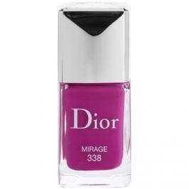 Dior Vernis lak na nechty odtieň 338 Mirage 10 ml