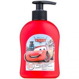 Disney Cosmetics Cars tekuté mydlo na ruky  250 ml
