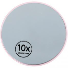Diva & Nice Cosmetics Accessories zväčšovacie zrkadlo s prísavkami (90 mm)
