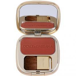 Dolce & Gabbana Blush lícenka odtieň No. 28 Mocha  5 g
