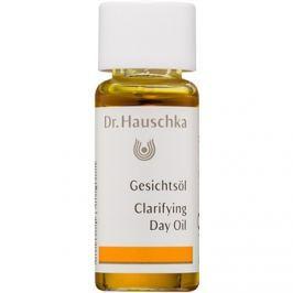 Dr. Hauschka Facial Care pleťový olej pre mastnú a zmiešanú pleť  5 ml