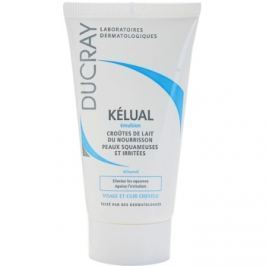 Ducray Kelual emulzia pre šupinatú a podráždenú pokožku  50 ml