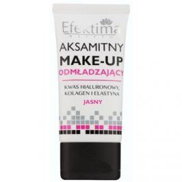 Efektima Institut tekutý make-up s omladzujúcim účinkom odtieň Bright 30 ml