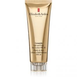 Elizabeth Arden Ceramide Plump Perfect Ultra Lift and Firm Moisture Lotion hydratačná emulzia s liftingovým efektom  50 ml