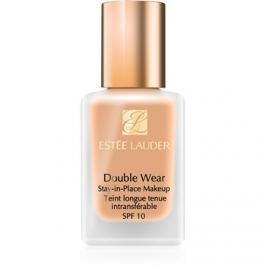 Estée Lauder Double Wear Stay-in-Place dlhotrvajúci make-up SPF 10 odtieň 4N2 Spiced Sand 30 ml