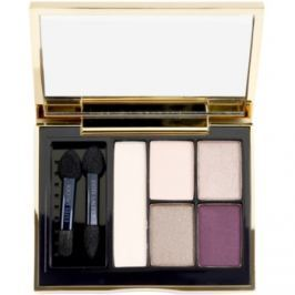Estée Lauder Pure Color Envy paleta očných tieňov odtieň 06 Currant Desire  14,4 g