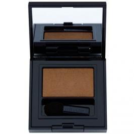 Estée Lauder Pure Color Envy Brilliant dlhotrvajúce očné tiene so zrkadielkom a aplikátorom odtieň 01 Brash Bronze 1,8 g