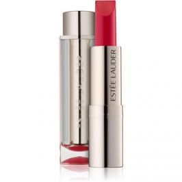 Estée Lauder Pure Color Love rúž odtieň 310 Bar Red (Ultra Matte) 3,5 g