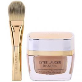 Estée Lauder Re-Nutriv Ultra Radiance krémový liftingový make-up SPF 15 odtieň 3C2 Pebble 30 ml