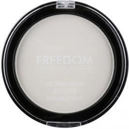 Freedom HD Pro Finish kompaktný púder odtieň Translucent 4 g
